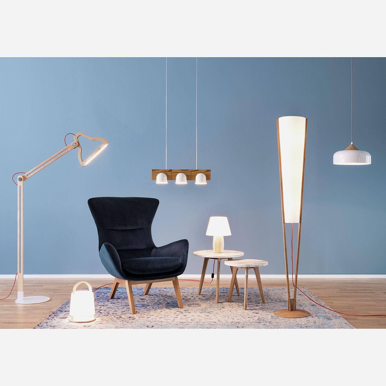 Home24 Stehleuchte Lalsi Schlafzimmer Lampe Moderne