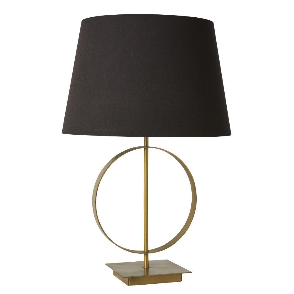 Lampes A Poser Abat Jour Lampes De Table Maison Du Monde