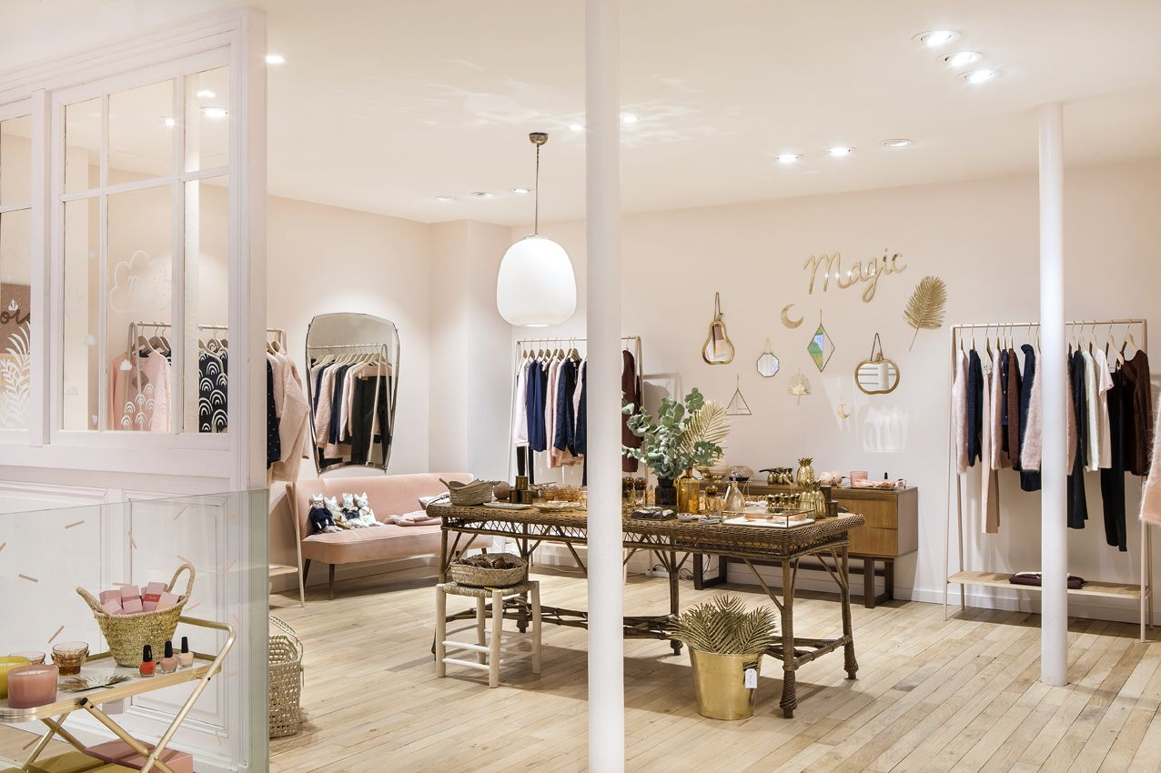 rue debelleyme : la boutique whaou ! | blog des petits hauts