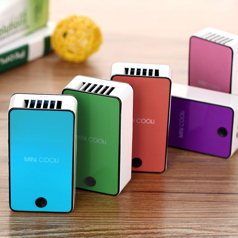 Nieuwe Upgrade Mini Portable Draagbare Airconditioner Bevochtiging Bureau Koeler Koelventil Portable Air Cooler Portable Air Conditioner Air Conditioner Prices