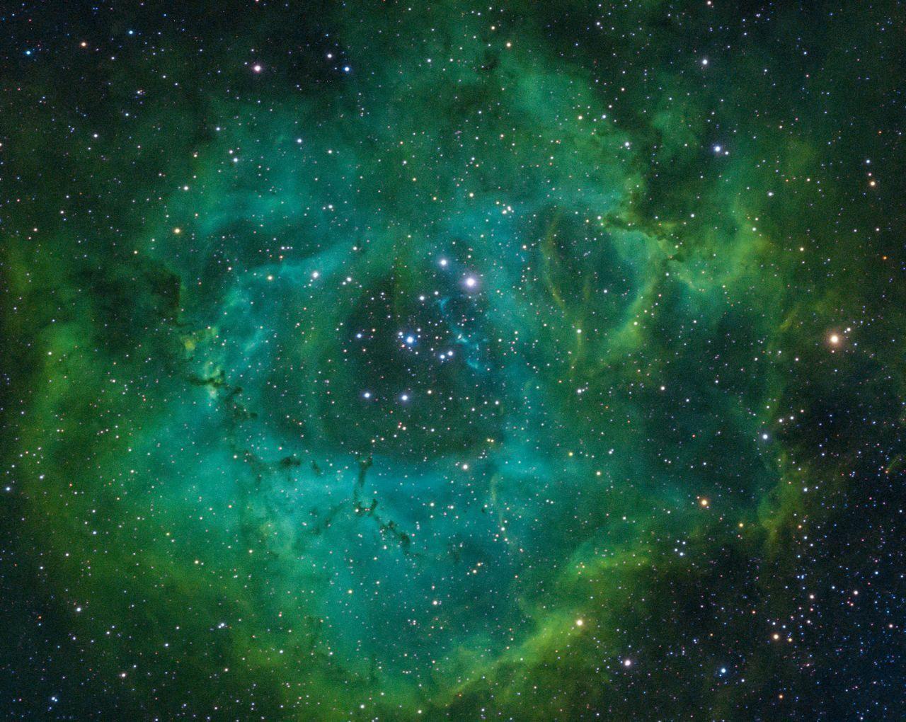 Green Galaxy Space Aesthetic Dark Green Aesthetic Marvel Wall Art Aesthetic Space