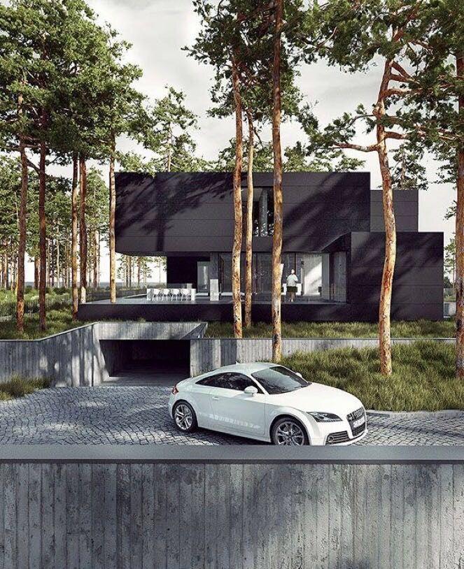 Pin By Julian Van Der Linde On Modern Architecture