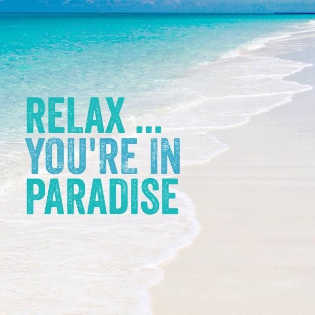 Turks And Caicos Is Quite The Paradise Paradise Quotes Turks And Caicos Resorts Beach Quotes