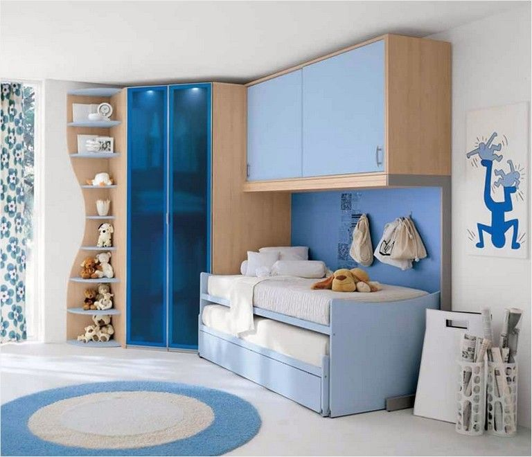 35+ Elegant Girls Bedroom Ideas for Small Rooms | Small ...