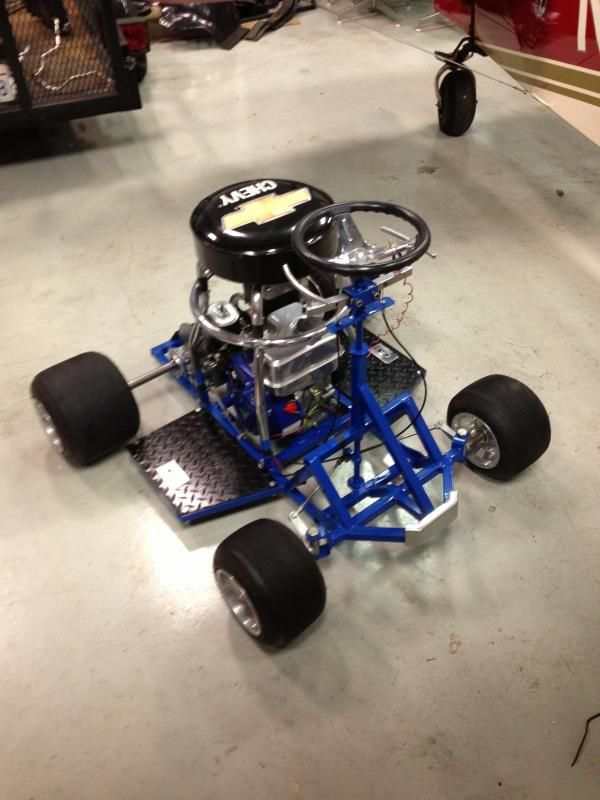 Barstool Racer 900 Pirate4x4 Com 4x4 And Off Road