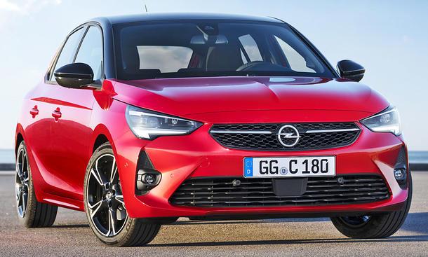 Opel Neuheiten Neue Modelle Bis 2021 Autozeitung De In 2020 Opel Corsa Opel Mokka New Opel