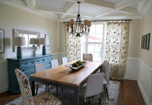 Dining Room Chairs Do NOT Have To Match Here I Am Mentioned In A Knoxville News Sentinel Article About Choosing For Your
