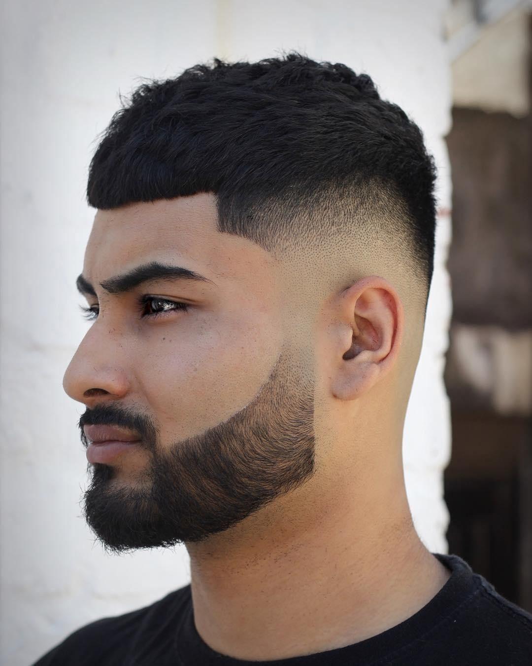 cortes de cabelo masculino para 2019 | cabelo curto