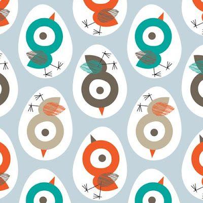 onneke van waardenburg via Print & Pattern