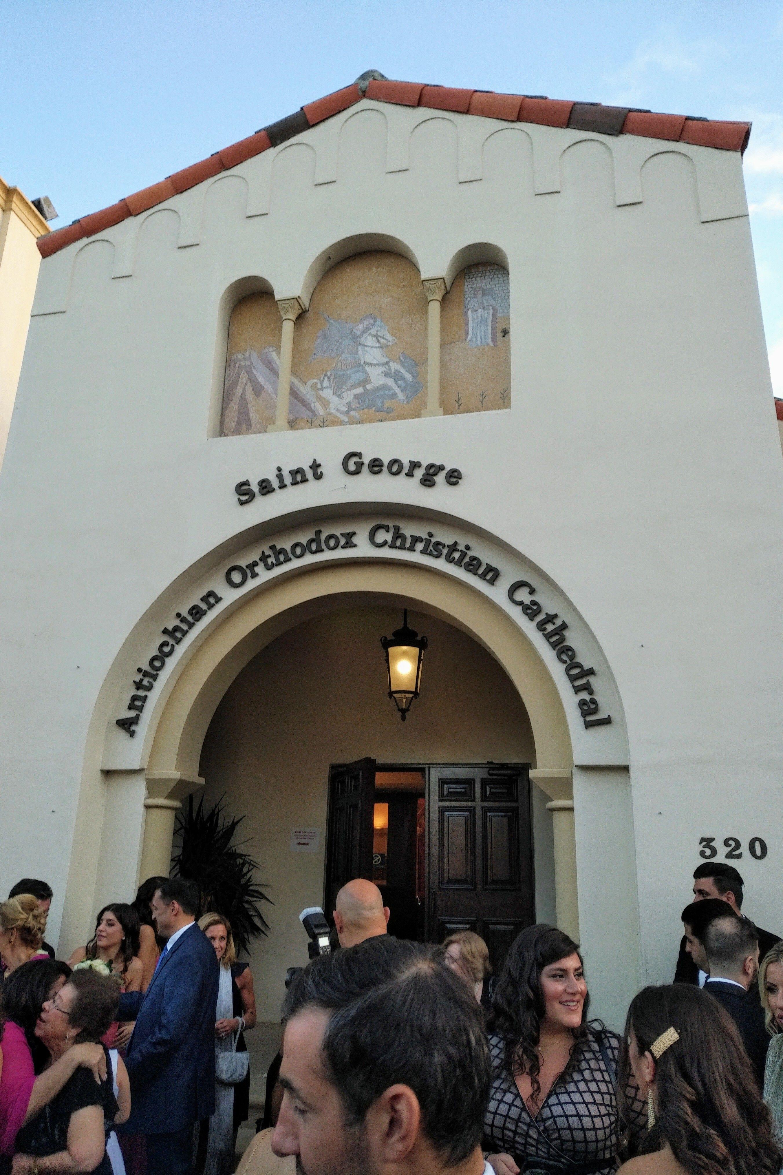 St George Antiochian