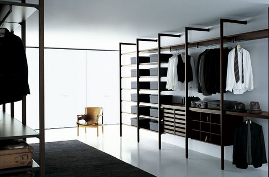 Master Bedroom Walk In Closet Minimalist Interior Modern Minimalist Black And White Walkin Closet Innovative Design .