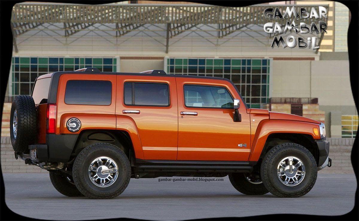 Gambar Mobil Hummer Gambar Gambar Mobil Hummer Hummer H3 Hummer Truck