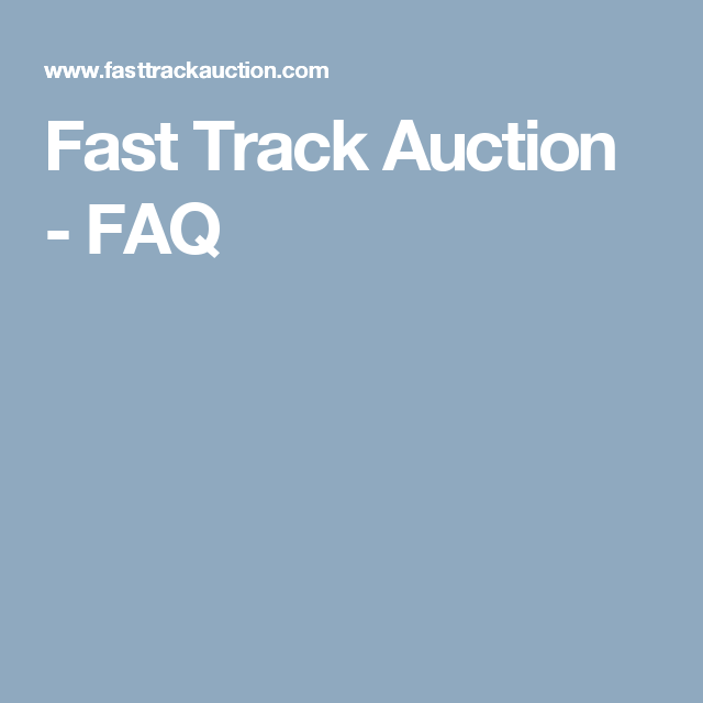 auction track