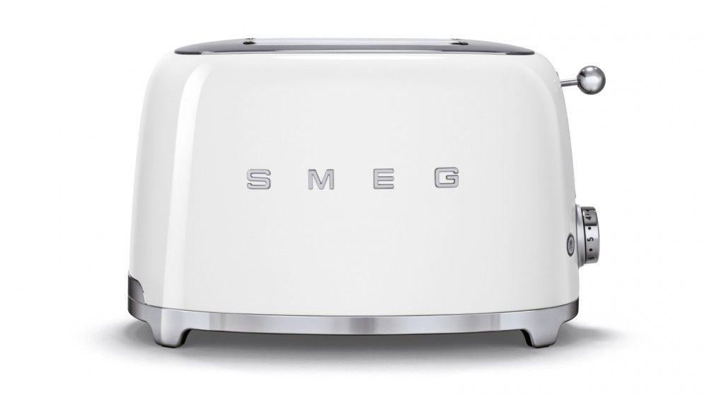 Best Sm*G 50S Style Series 2 Slice Toaster White Sm*G 400 x 300