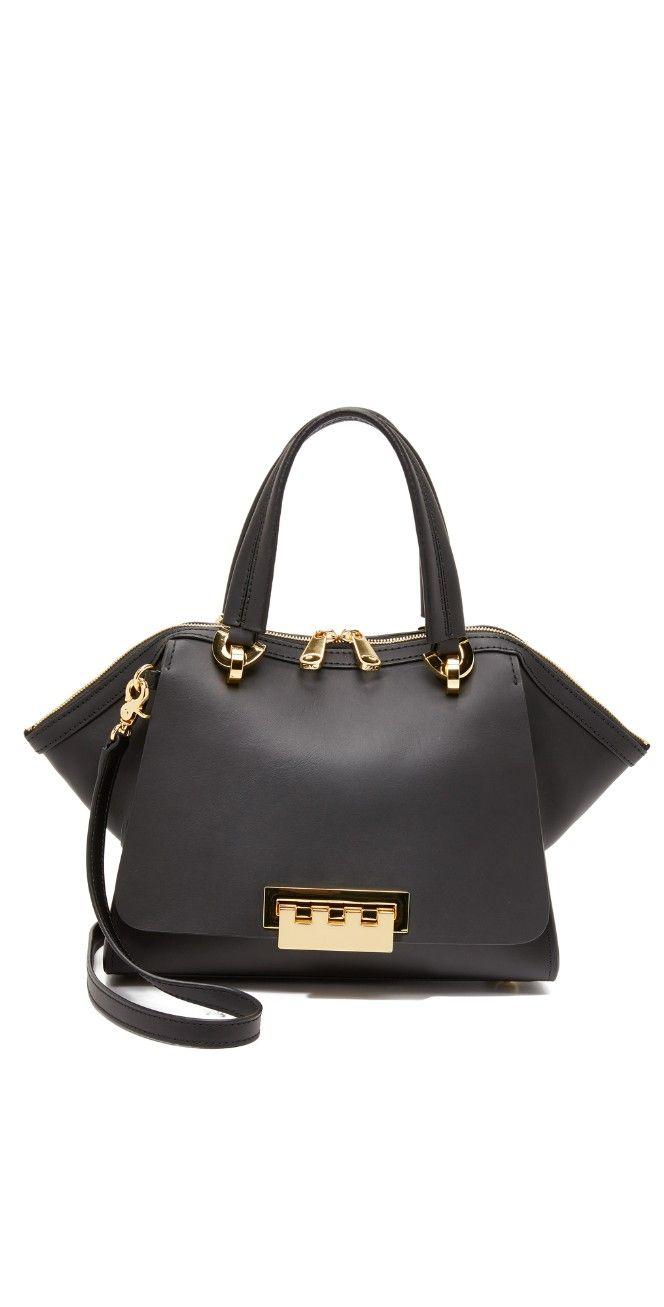 Eartha Small Double Handle Bag Zac Posen Bags Bags