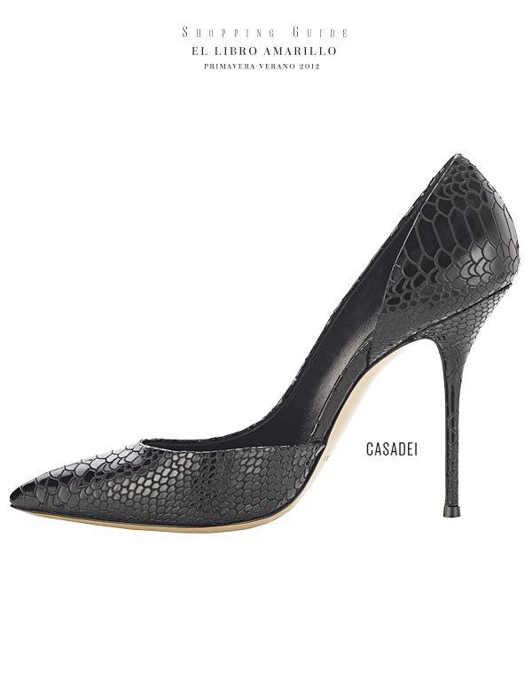 Mujer Zapato Casadei El Palacio  de Hierro  Palacio Zapatos with style e27d0e