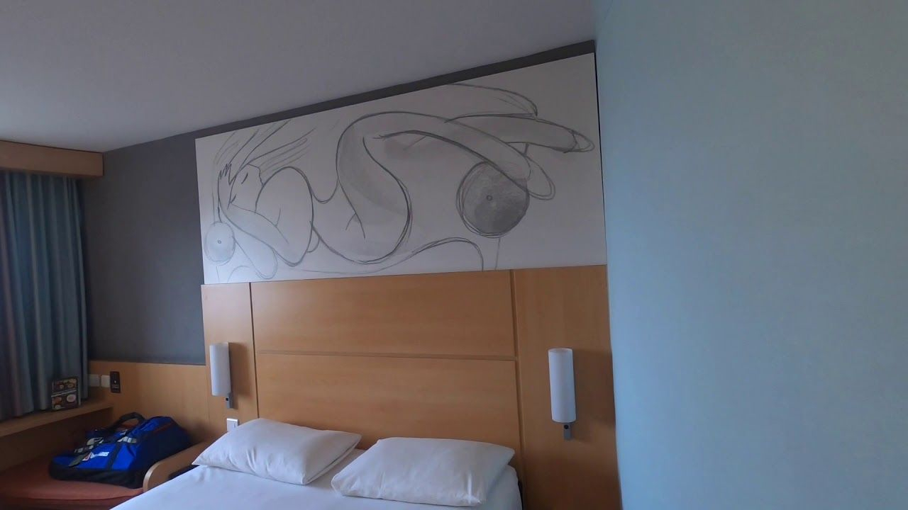 Hotel Review Hotel Ibis Aberdeen Centre Quayside