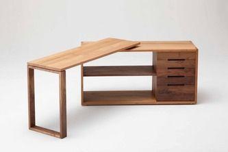 折々で ご提案している学習机、勉強机 「 kitoki  DK06.desk cabinet 」  パソコン用のデスク、...