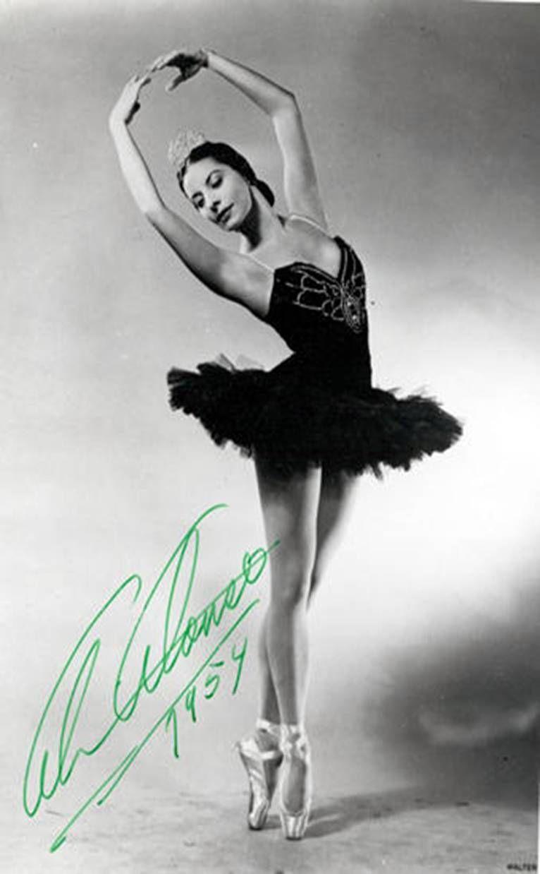 Alicia Alonzo (b. 1946)