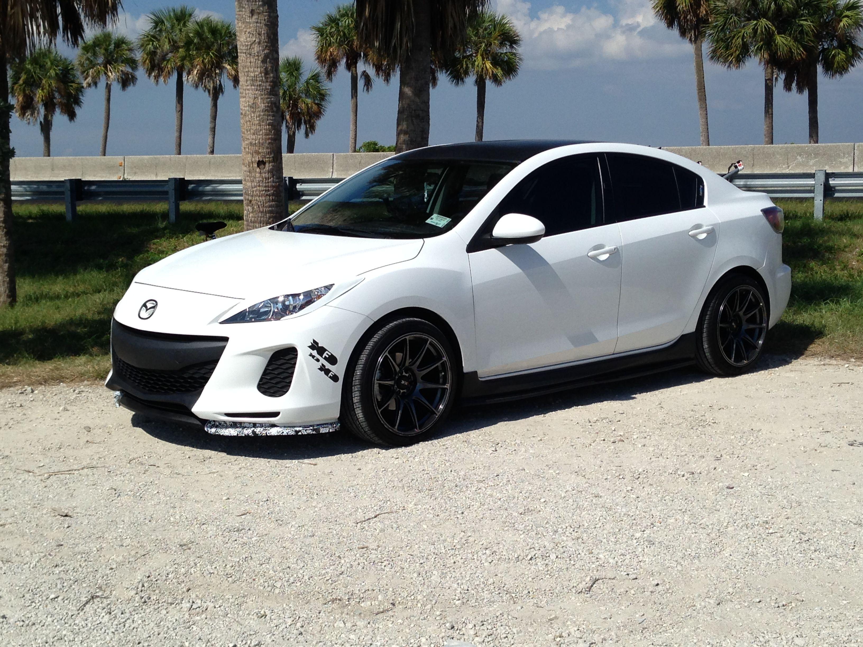 March 2014 Update Sold Mazda Mazda3 Mazda 3 Sedan Mazda 3