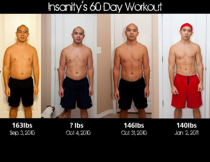 Insanity results cant wait till mine comes from 163