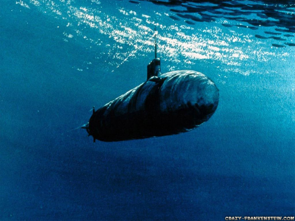 Russian Military Under Water Submarine Wallpapers | Boat ...