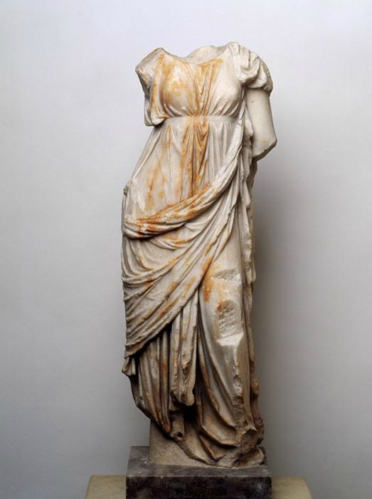 Hellenistic Chiton