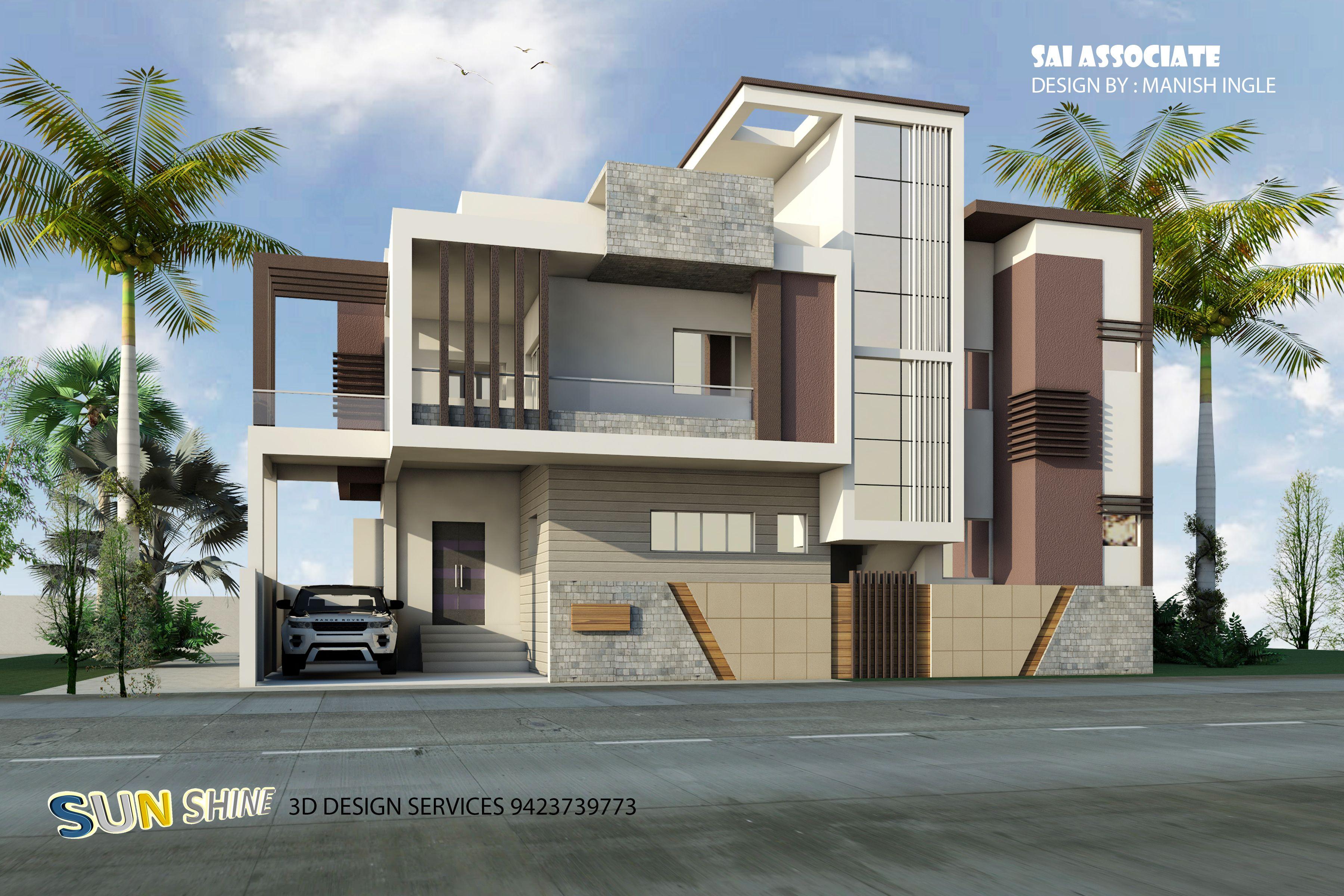 Beautiful home design designs homes bungalow house plans villa also in pinterest rh