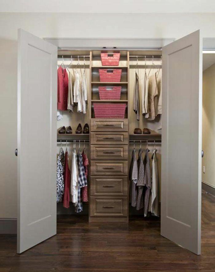 Schlafzimmer Mit Begehbarem Kleiderschrank Tür