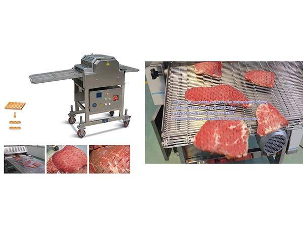 آلة تطرية اللحم