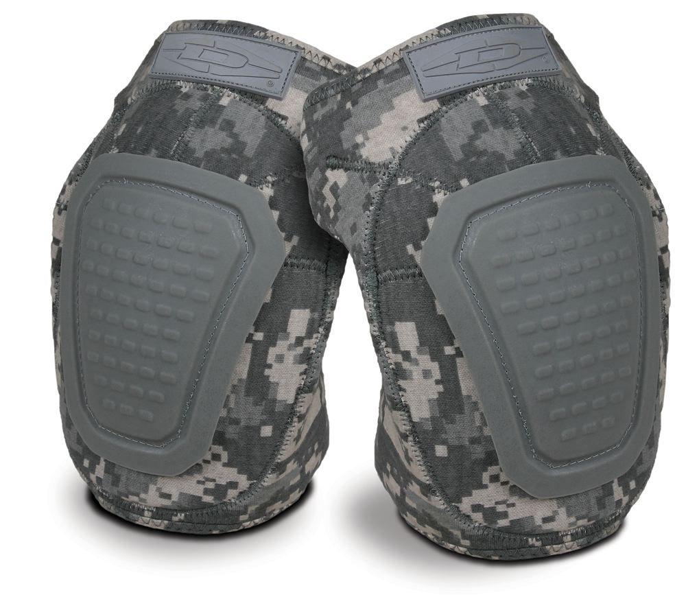 Damascus Imperial Neoprene Knee Pads w/Reinforced Caps ACU