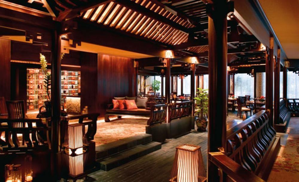 Venue2Cherry Garden(Mandarin Oriental) Mandarin