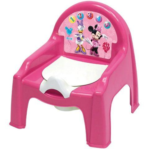 SILLA ORINAL MINNIE, IndalChess.com Tienda de juguetes online y ...