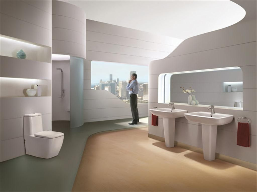 BATHROOM LIGHT FIXTURES | Bathroom renovation designs ...