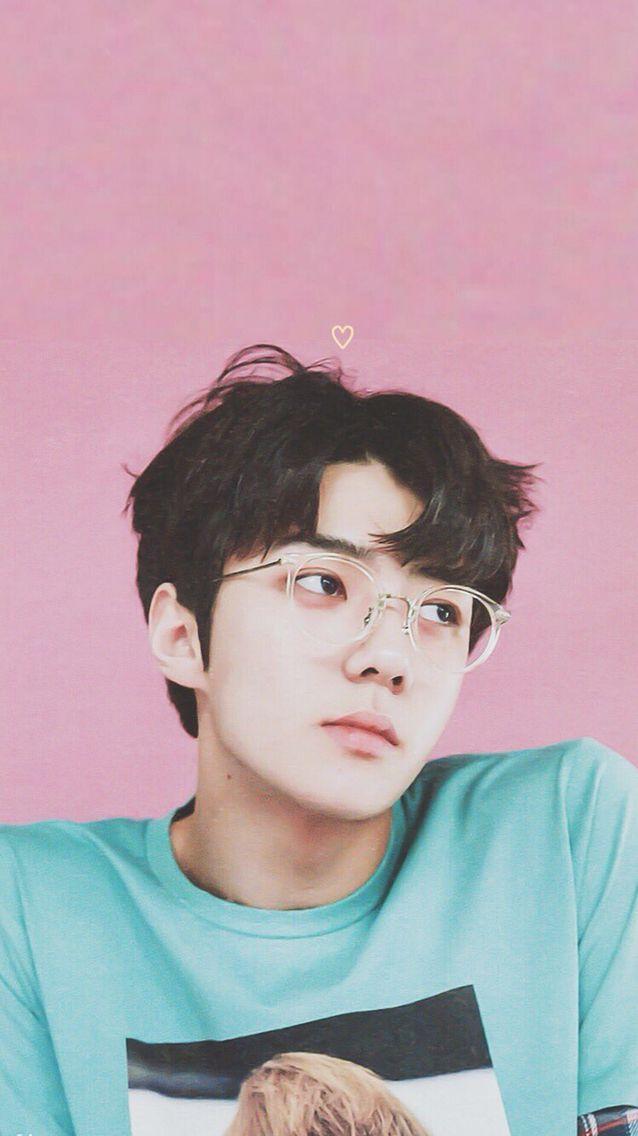 Sehun Exo Sehun Only In 2019 Pinterest Sehun Und Chen