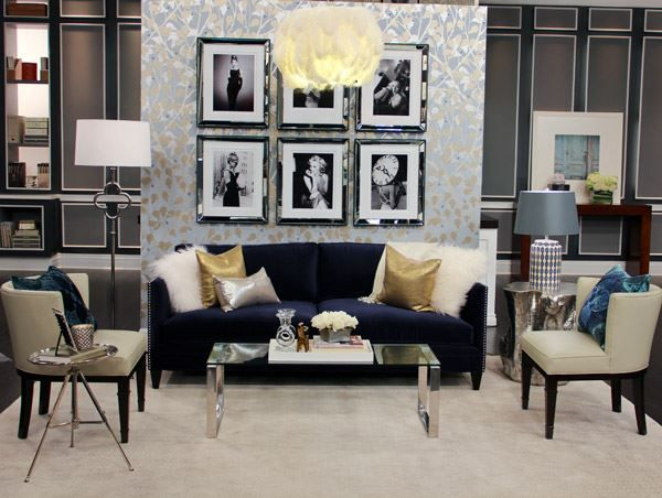 Fun Girly Living Room  Steven And Chris  Living Rooms Room And Gorgeous Fun Living Room Ideas Design Decoration