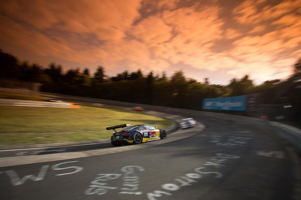 red bull r8 lms race taxi at n rburgring nordschleife road rh pinterest com
