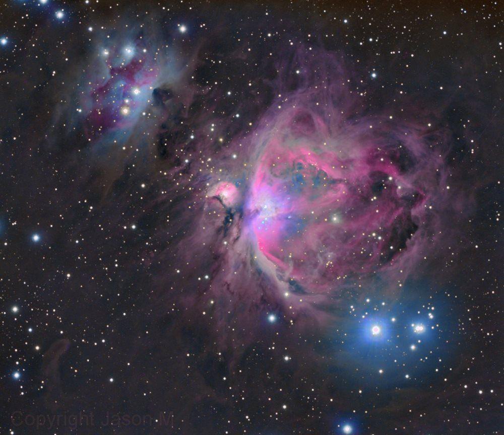 orion nebula tattoo - 1000×864
