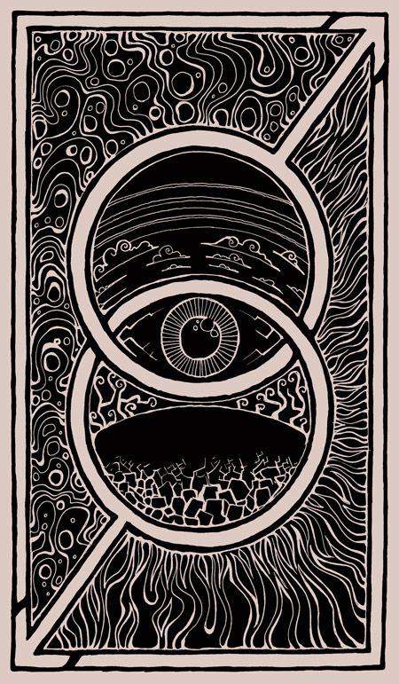 Tarot Card Back - Google Search
