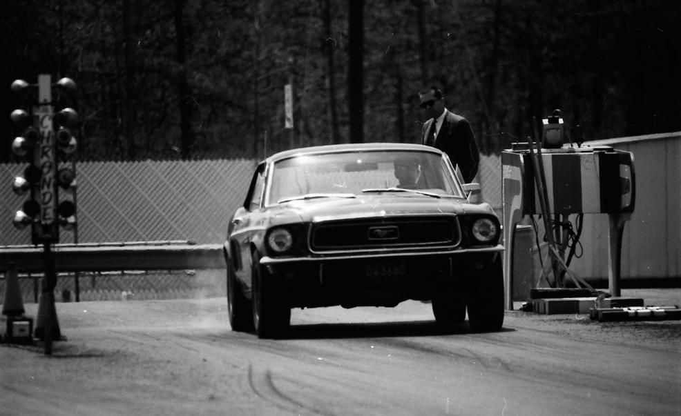 Ford Mustang Coupe Zero To  Mph Acceleration   Seconds