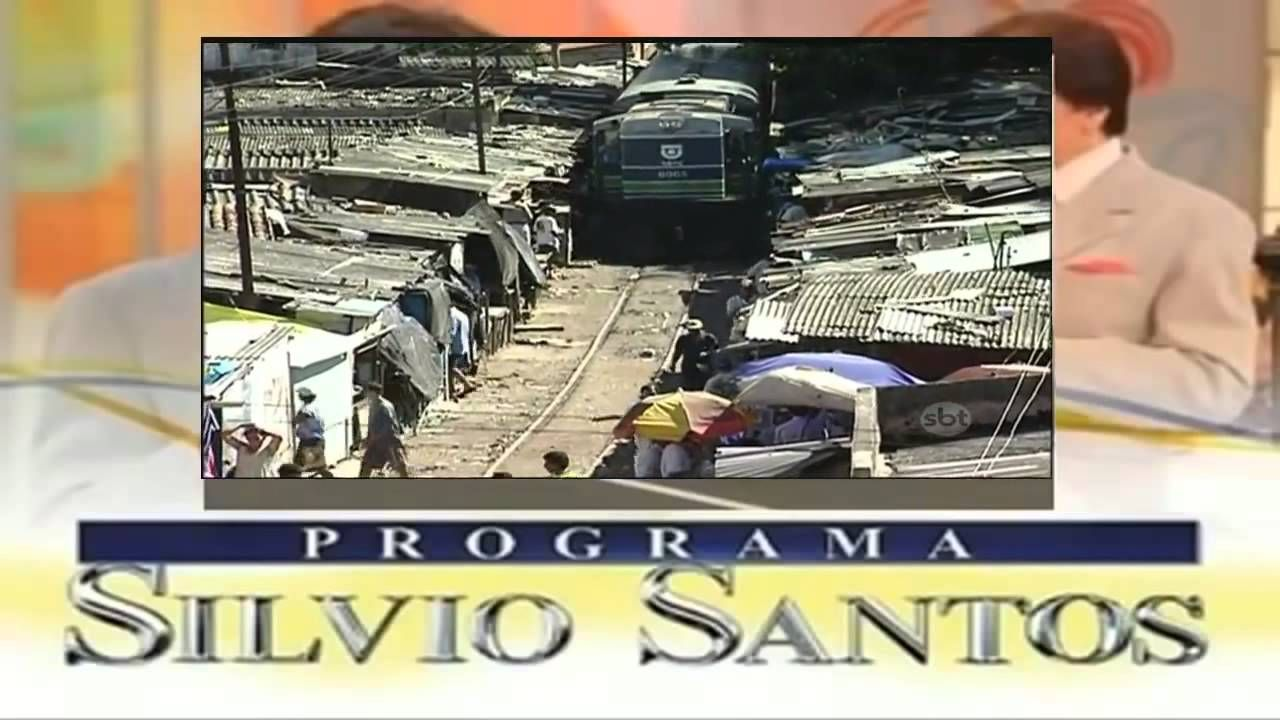 09 Pegadinhas Programa Silvio Santos 21 09 2014 Completo