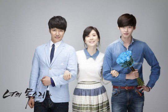 I Hear Your Voice (너의 목소리가 들려) Korean - Drama - Picture @ HanCinema :: The Korean Movie and Drama Database