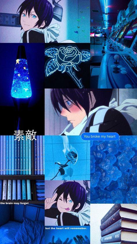 37+ Ideas Wallpaper Anime Aesthetic
