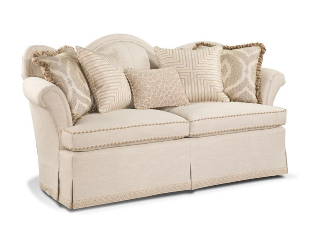 Harden Furniture Living Room Sofa