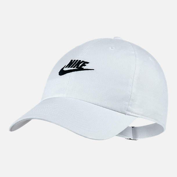 620526dd49 Nike Sportswear H86 Washed Futura Adjustable Back Hat | Products