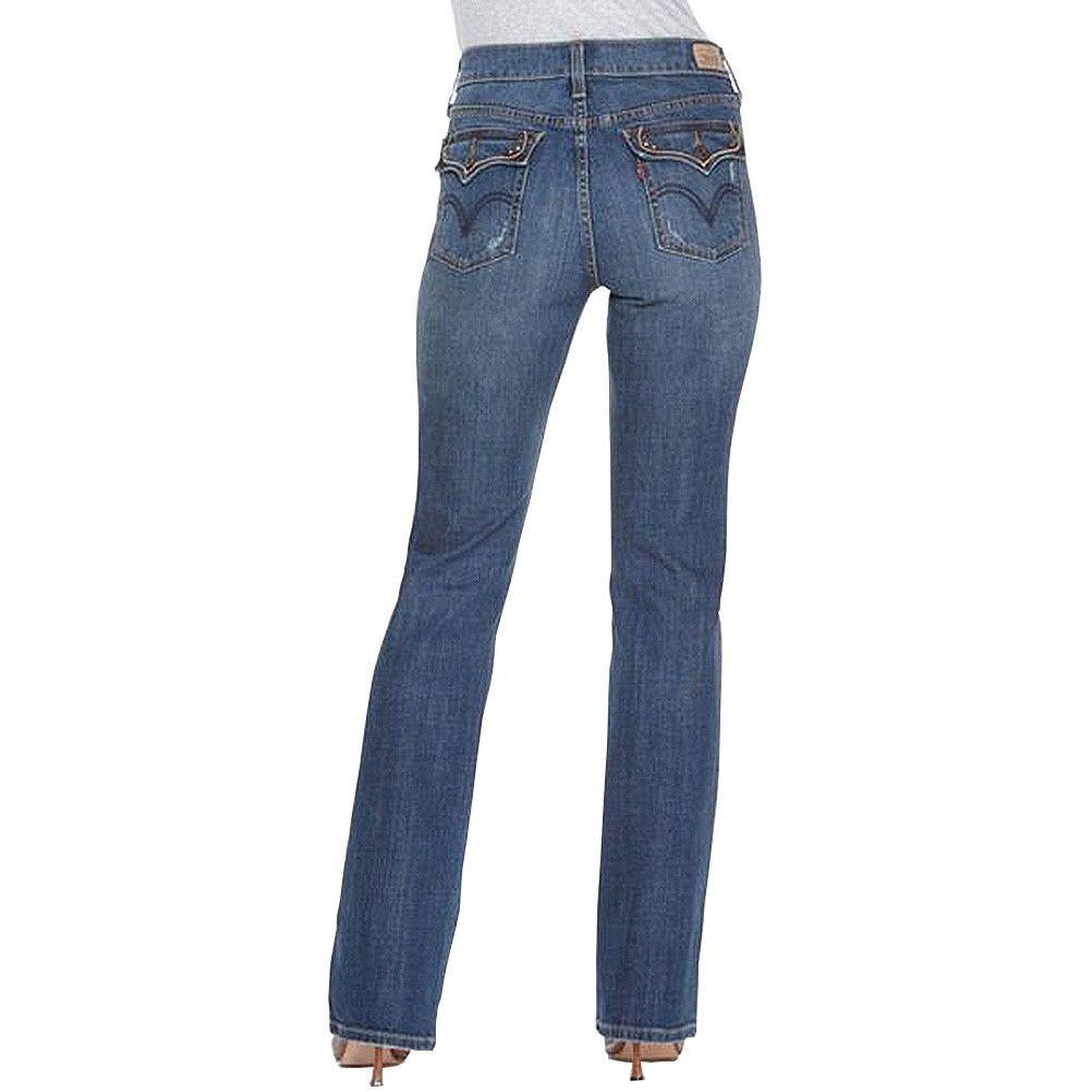 Levis bootcut 515 jeans