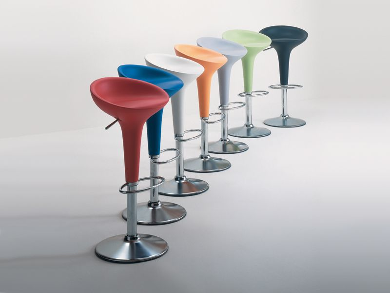 Magis bombo bar stool product poufs stool pouf e sgabelli