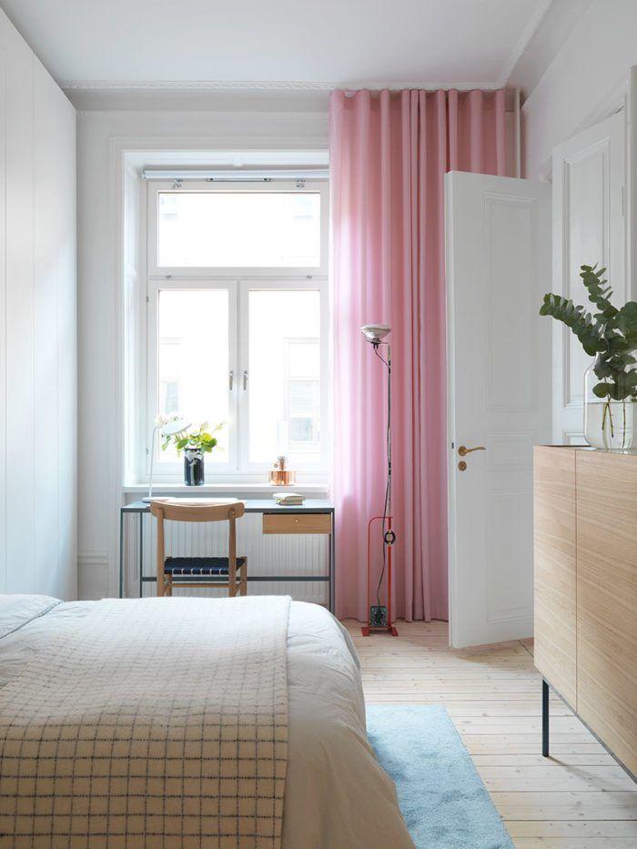 Minimalisme sans excès dans l'appartement d'un designer | PLANETE DECO a homes…