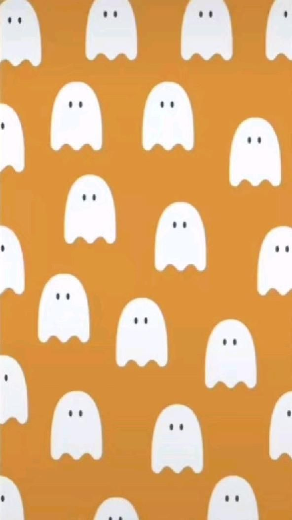spooky 👻