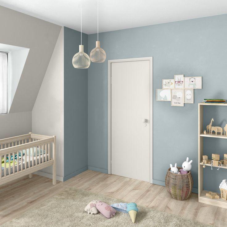 Sweet paintings in the nursery #nursery #paintings #sweet ...